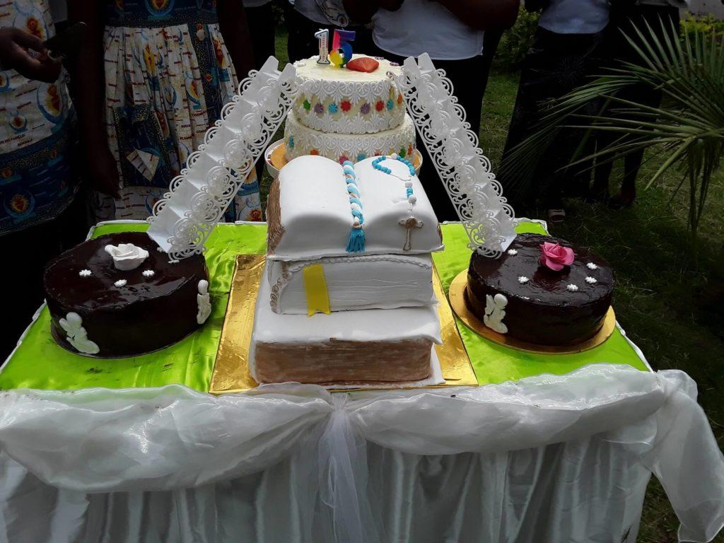 La Communauté Les Béatitudes fête ses 15 ans