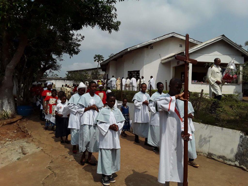 CLUB DE LA BIBLE ET DE LA CATÉCHÈSE