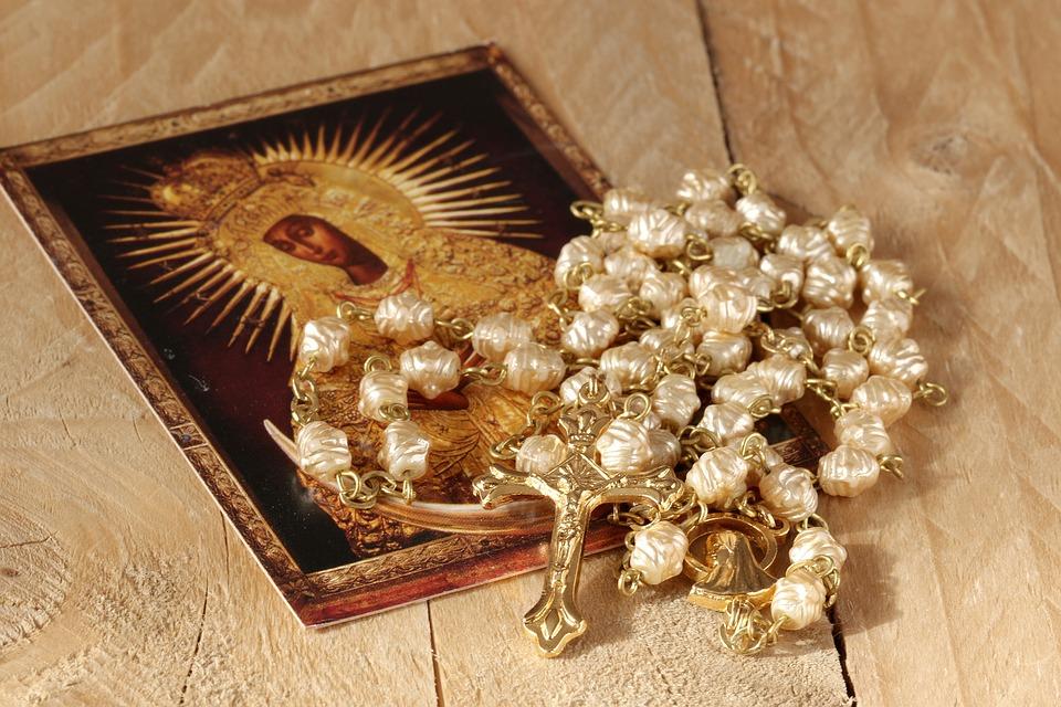 Importance des mystères du Rosaire